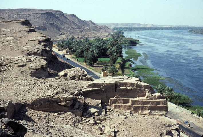 QuarryScapes  Nile Valley